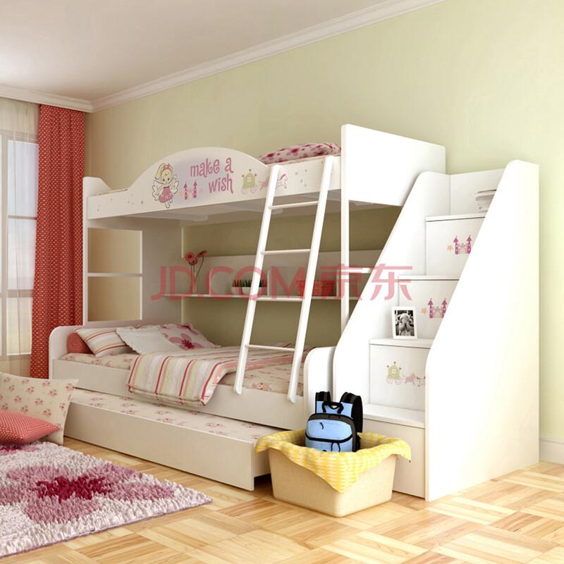 儿童床 高低床 上下床