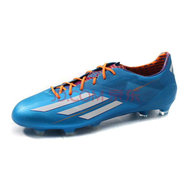 adidas男鞋fg桑巴战靴梅西足球鞋2014新款f50