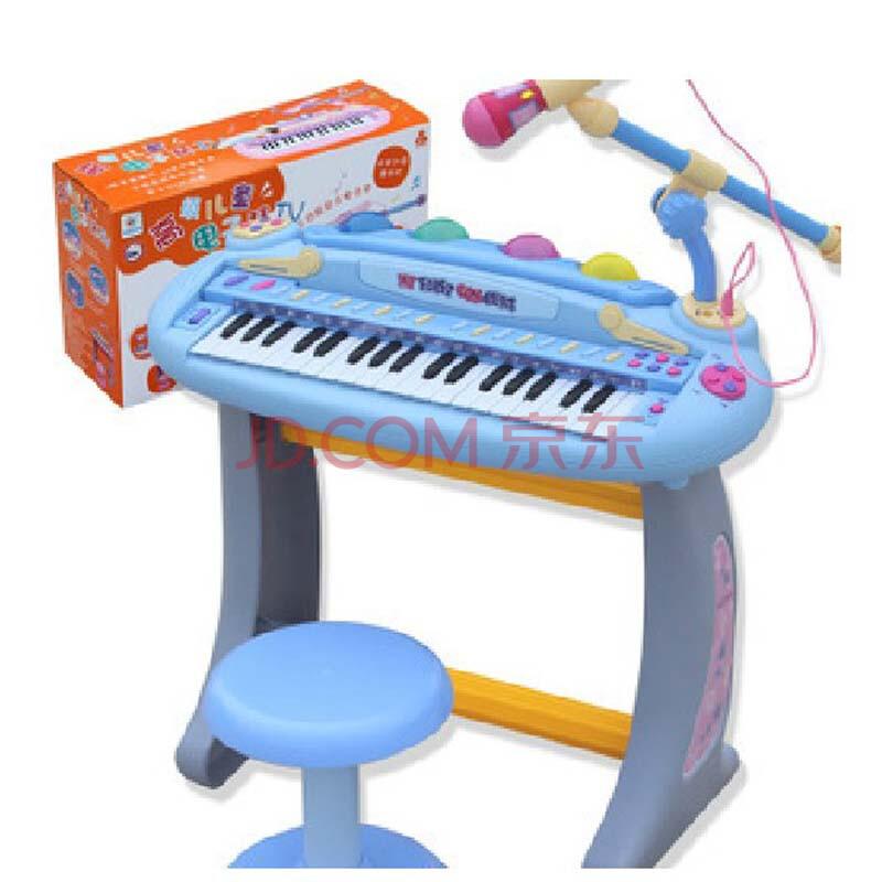 儿童电子琴玩具男女孩