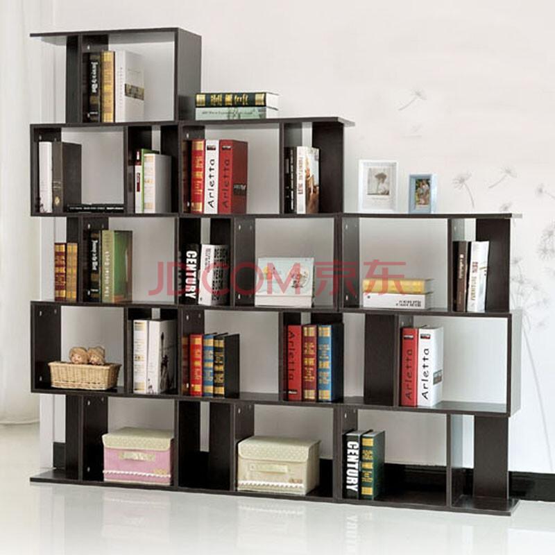 书柜 书架组合