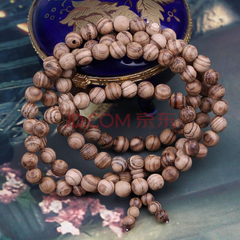 越南沉香木手串