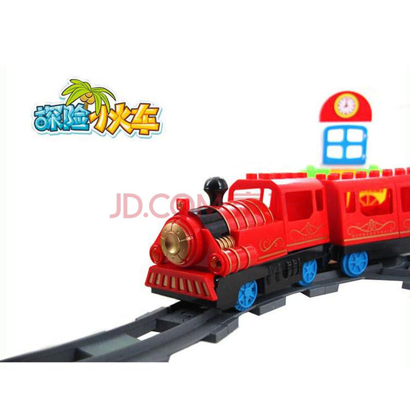 儿童电动玩具车 轨道车