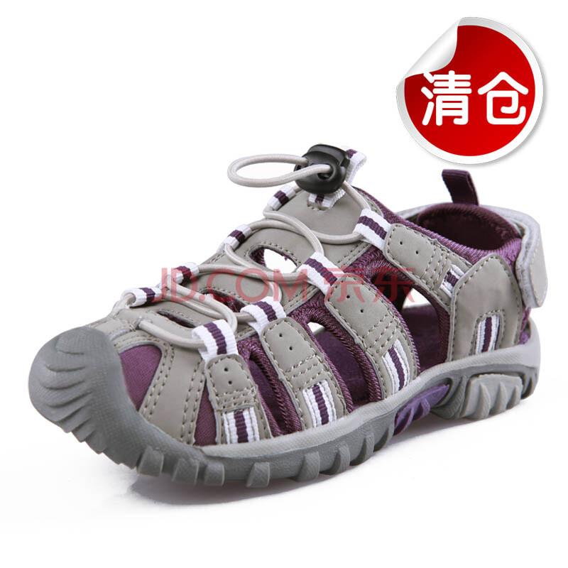 女童凉鞋 儿童凉鞋