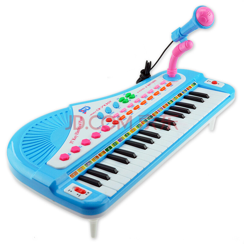 儿童玩具电子琴玩具