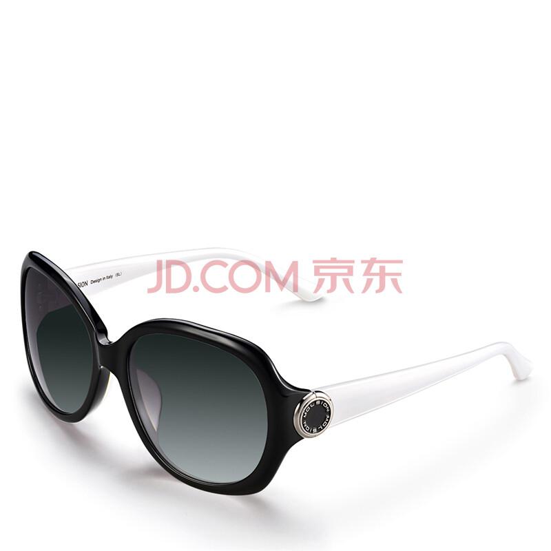 陌森太阳镜女士防紫外线时尚遮阳墨镜ms1082 p01图片