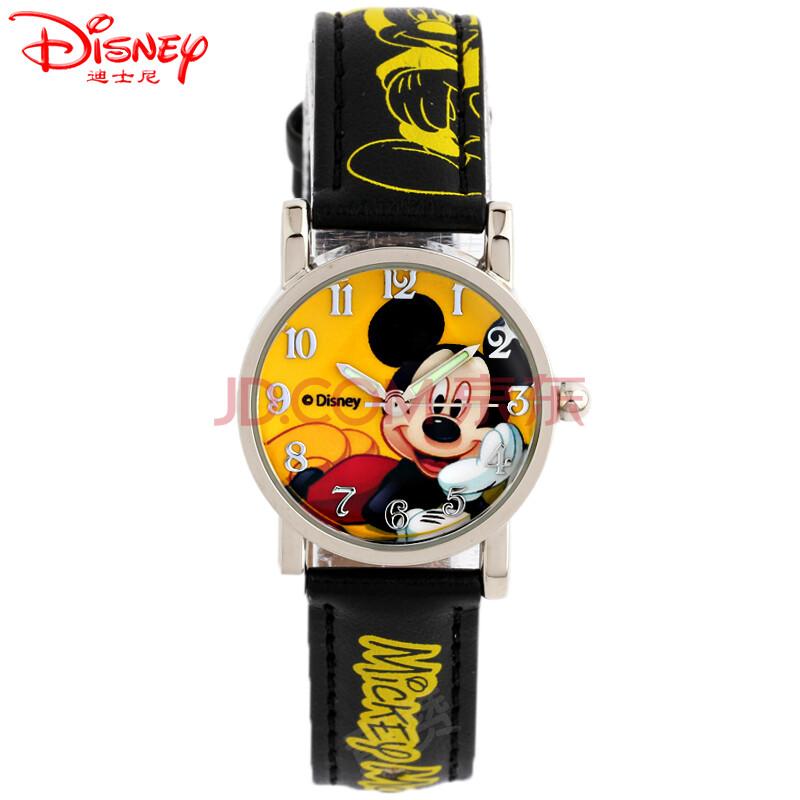 米奇mickey儿童手表