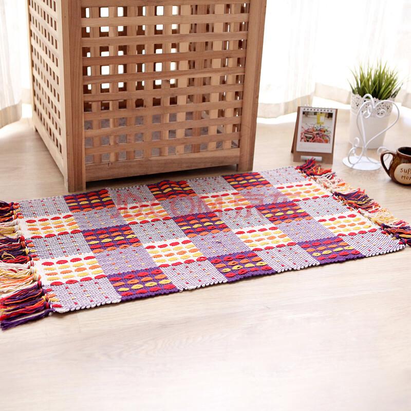 地垫地毯门垫脚垫 客厅卧室卫生间吸水垫子