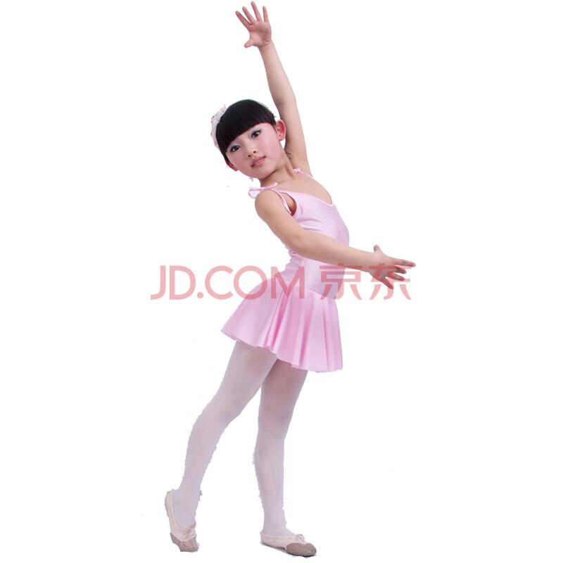 儿童舞蹈练功服