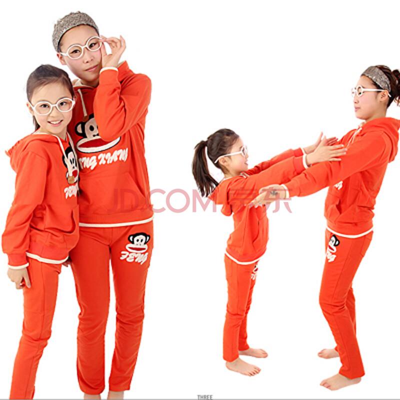 装儿童运动服套装