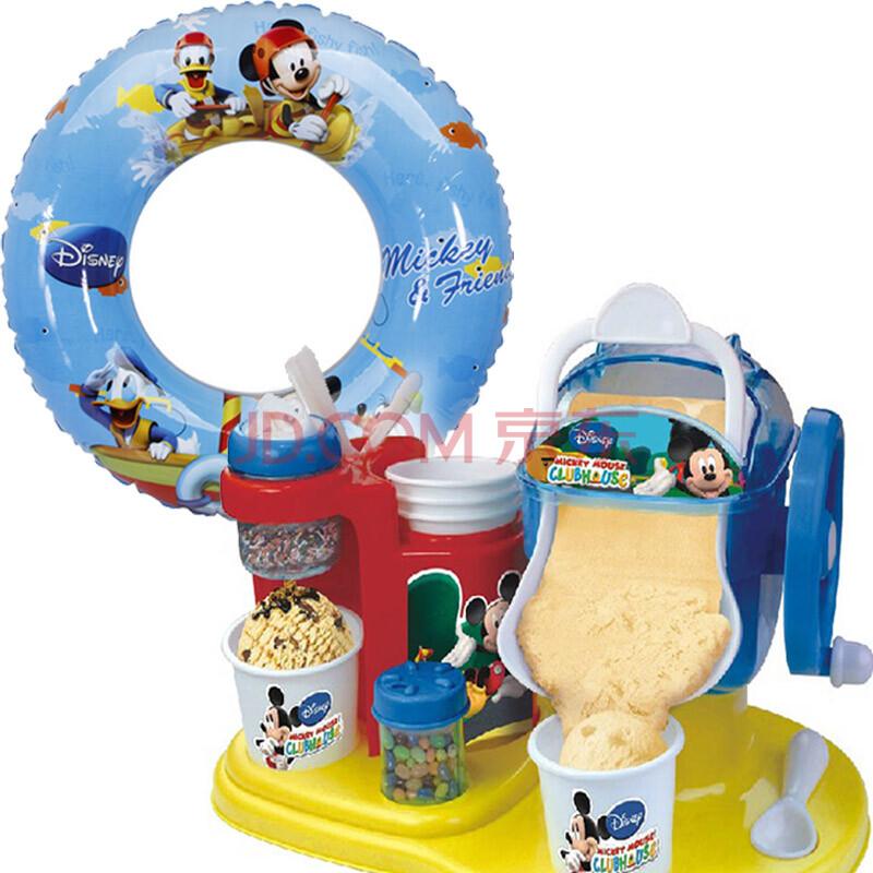 disney儿童手工diy玩具