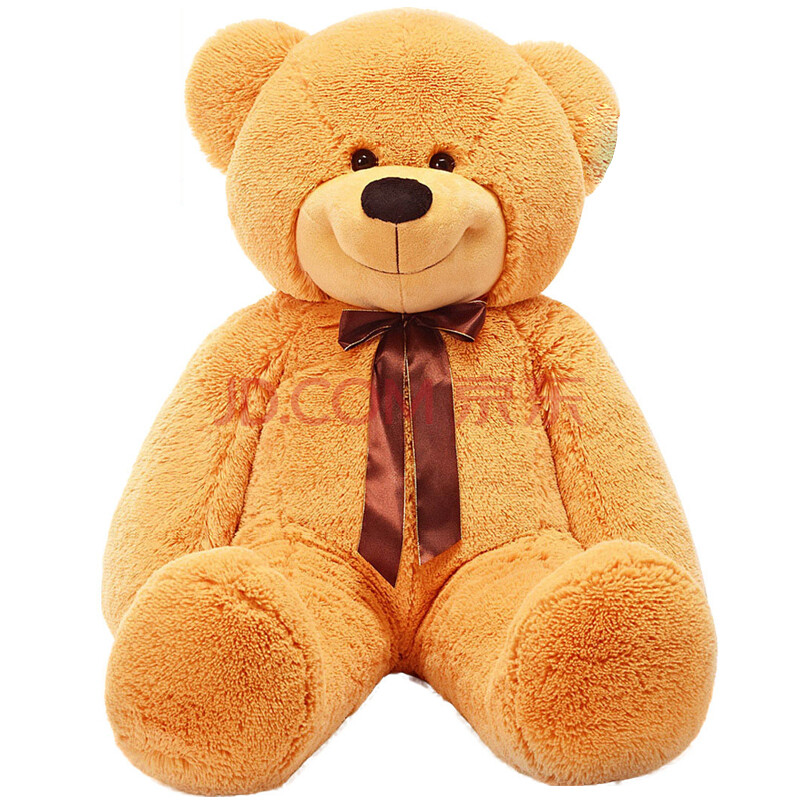 玩具大号泰迪熊公仔布娃娃卡通抱枕公仔玩偶生日礼物