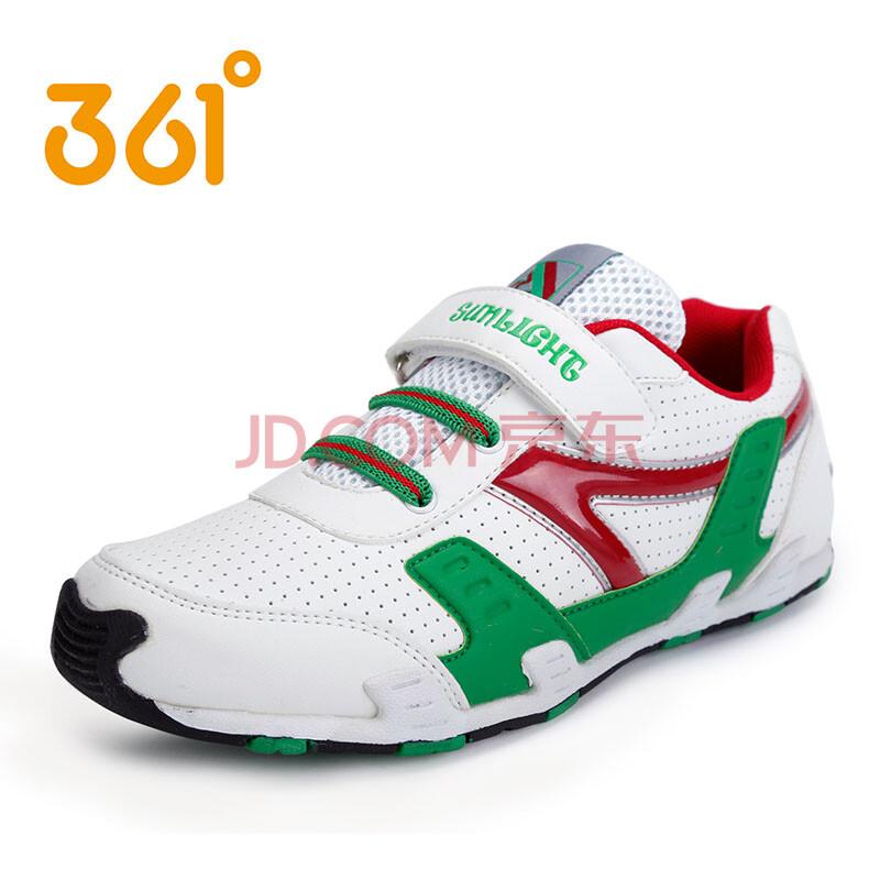 361度正品童鞋 男童春秋季新款运动鞋儿童透气休闲鞋