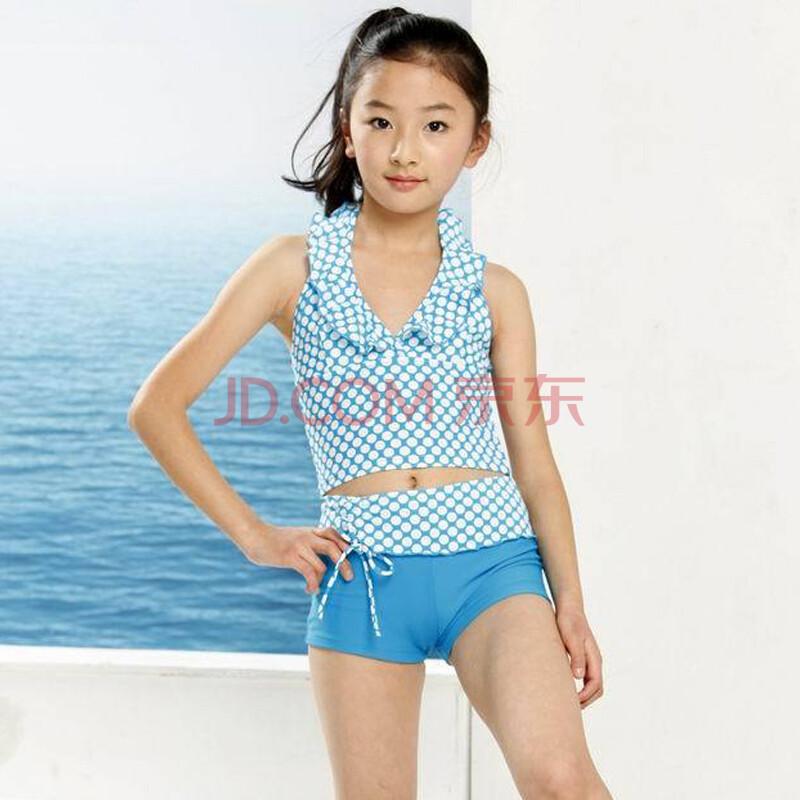 儿童泳衣女童泳衣活泼