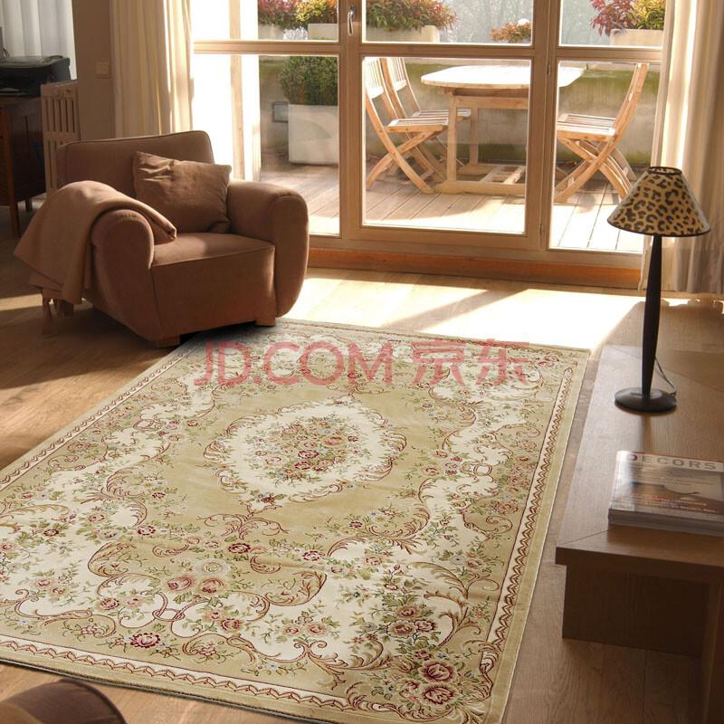 【联邦(landbond)】联邦宝达欧式古典地毯客厅茶几床