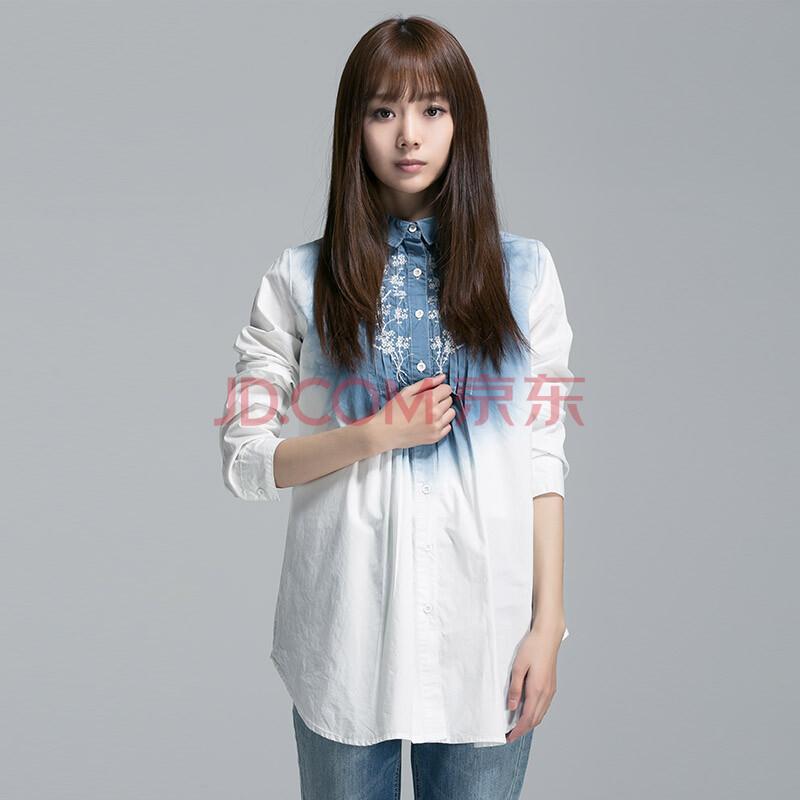 女衬衫创意设计图片展示