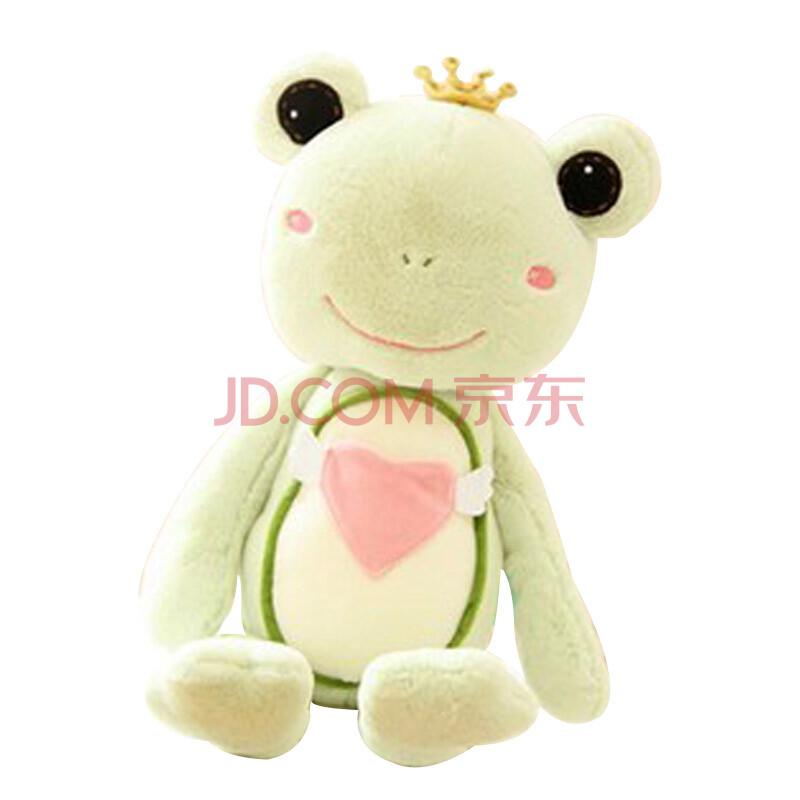 卡通青蛙王子/青蛙公主