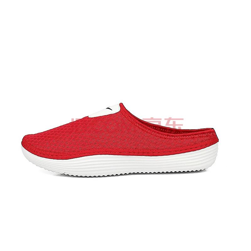 耐克nike2014年新款男鞋鸟巢涉水鞋拖鞋555346-001