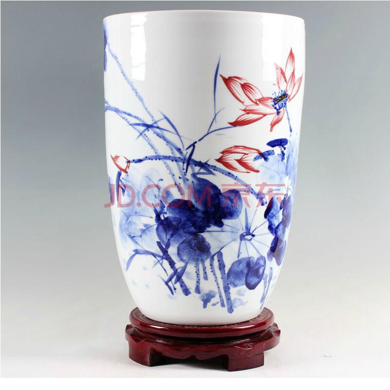 景德镇陶瓷 大师手绘
