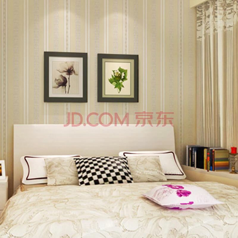温馨卧室客厅电视背景壁纸