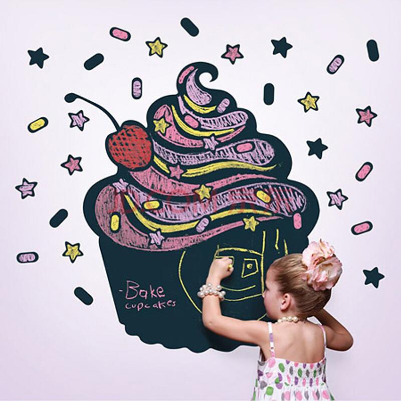 儿童创意涂鸦环境