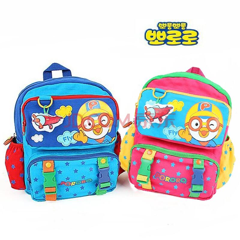 韩国儿童书包; 书包