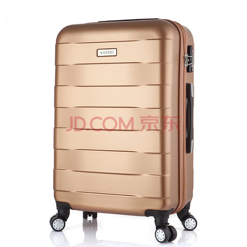 凯铂瑞新款特价20/24/28寸登机箱托运万向轮行李箱旅行拉杆箱 kpyt16