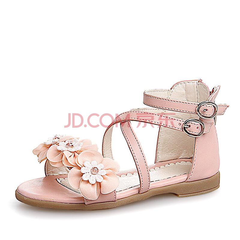 2014夏季新款 女童凉鞋