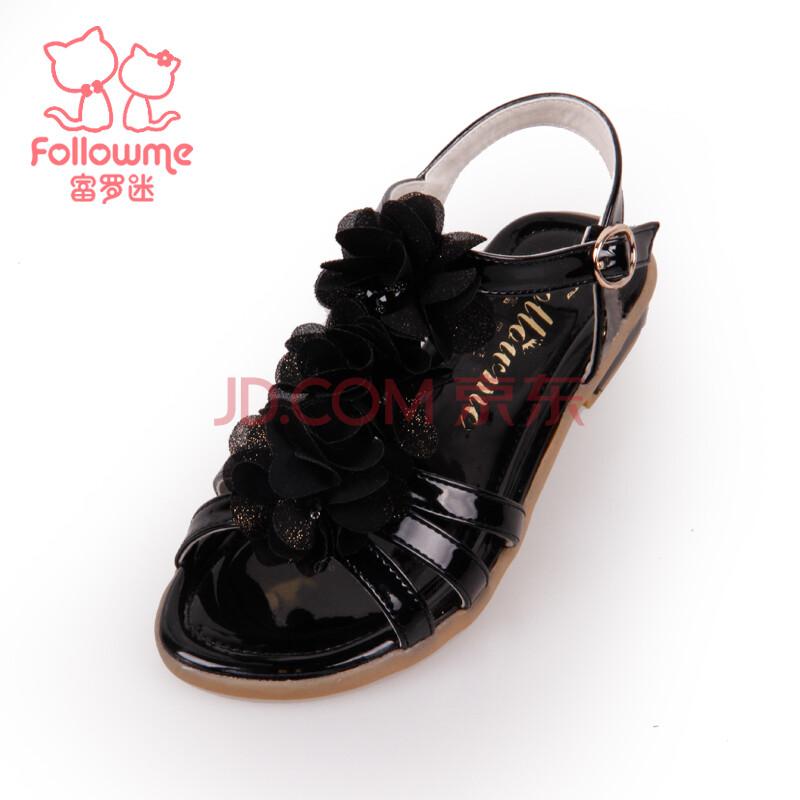 2013夏季新款女童鞋 品牌女童凉鞋