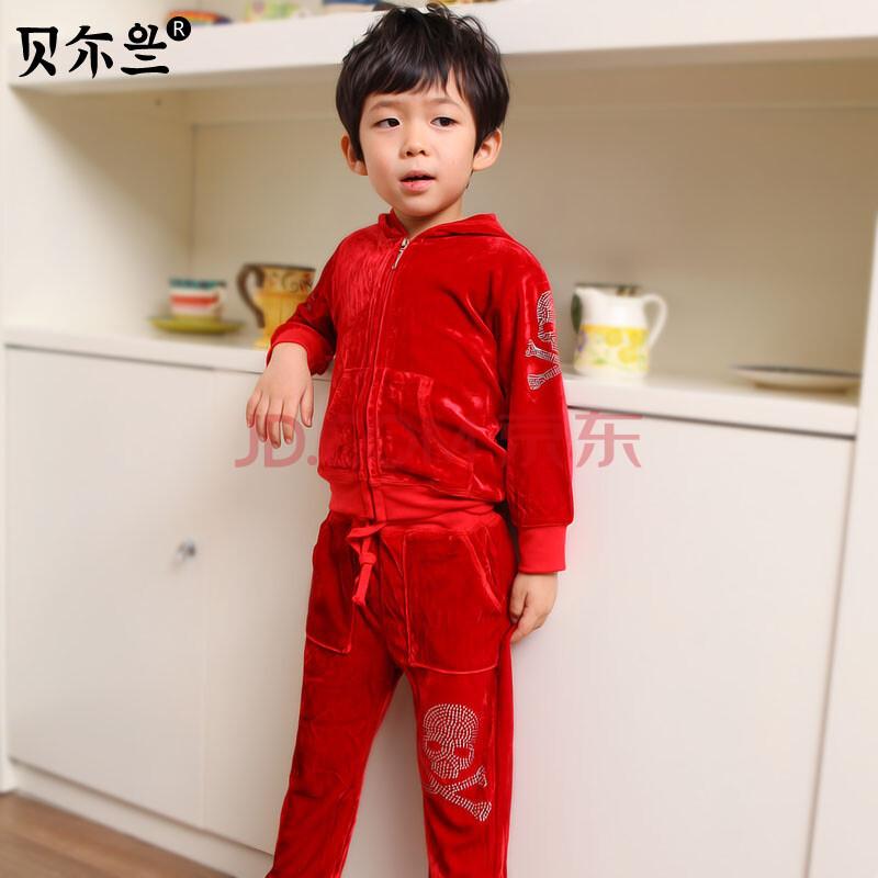 儿童运动套装