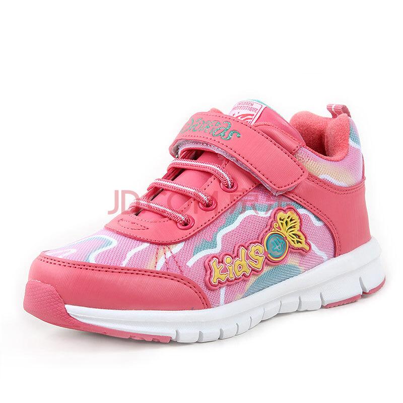 秋冬女童运动鞋
