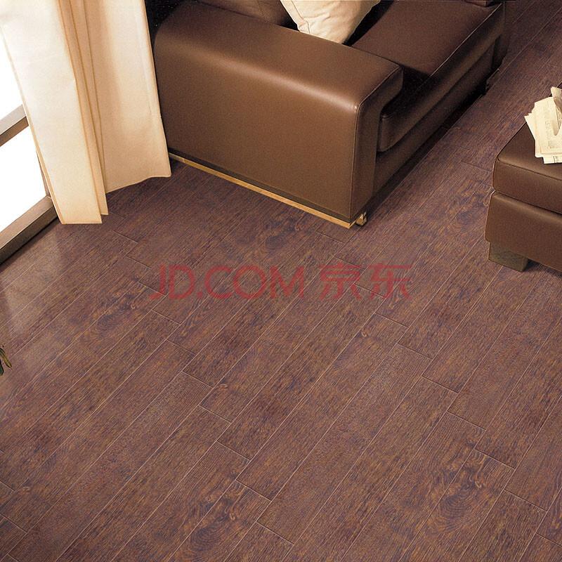 楼兰瓷砖 木纹砖120x600地砖仿木地板砖卧室瓷砖防滑耐磨砖 皇家橡木图片