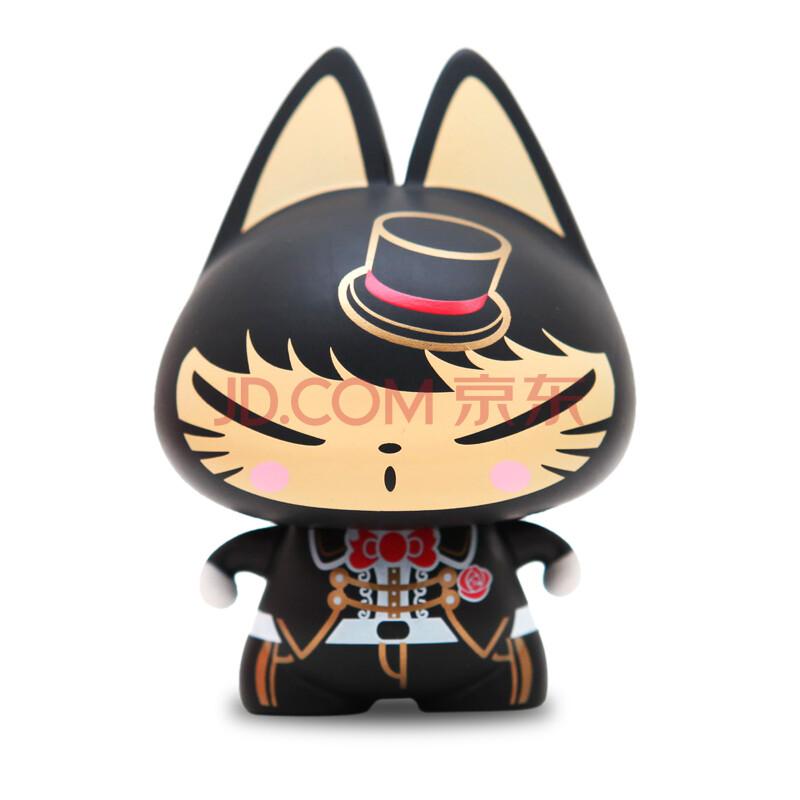 可爱卡通汽车公仔 车内摆饰 创意搪瓷车载娃娃 婚纱情侣系列 绅士猫