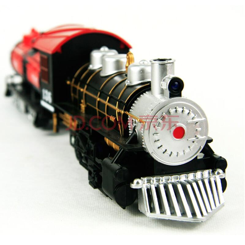 【环奇】儿童玩具电动玩具轨道火车玩具