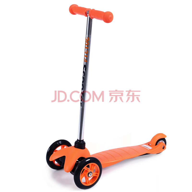 一儿童三轮滑板车