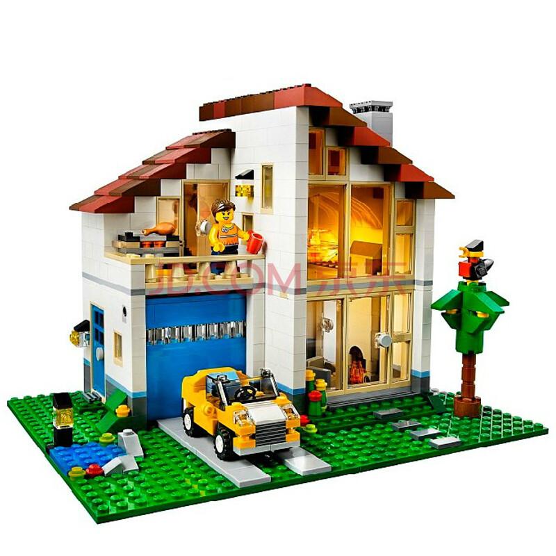 摩登家庭别墅