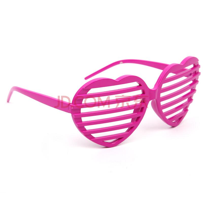 搞怪创意眼镜