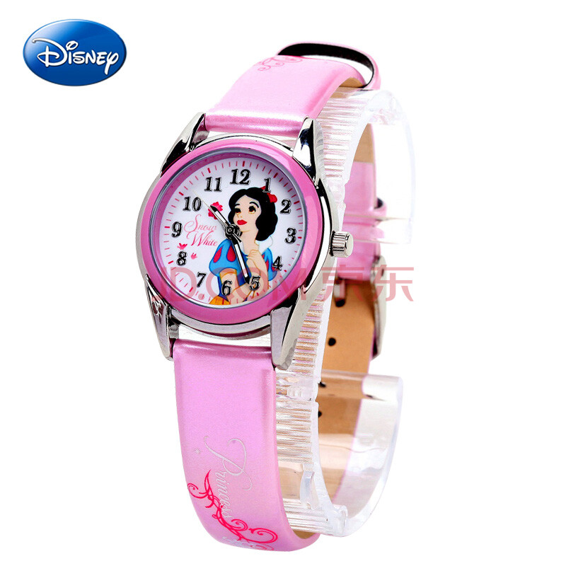 迪士尼儿童手表男孩女孩