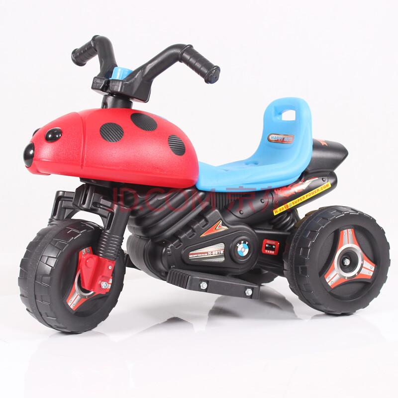 儿童电动车 摩托车