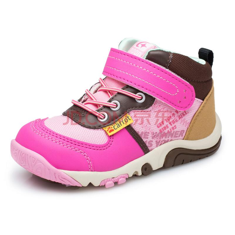 春季男女童篮球鞋儿童运动鞋