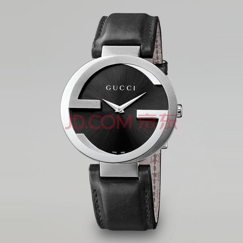 古驰gucci 男式皮带 手表