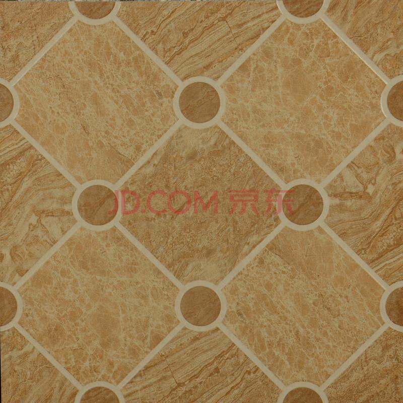 健唯瓷砖 地板砖卫生间鹅卵石阳台砖仿古砖地砖瓷砖厨房a0037 kt-a