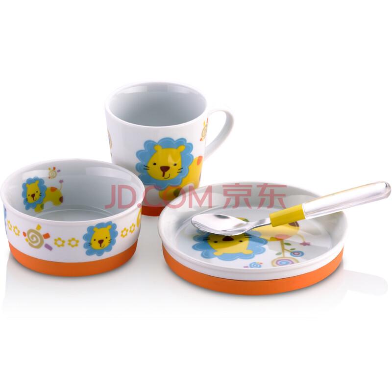 儿童餐具套装陶瓷