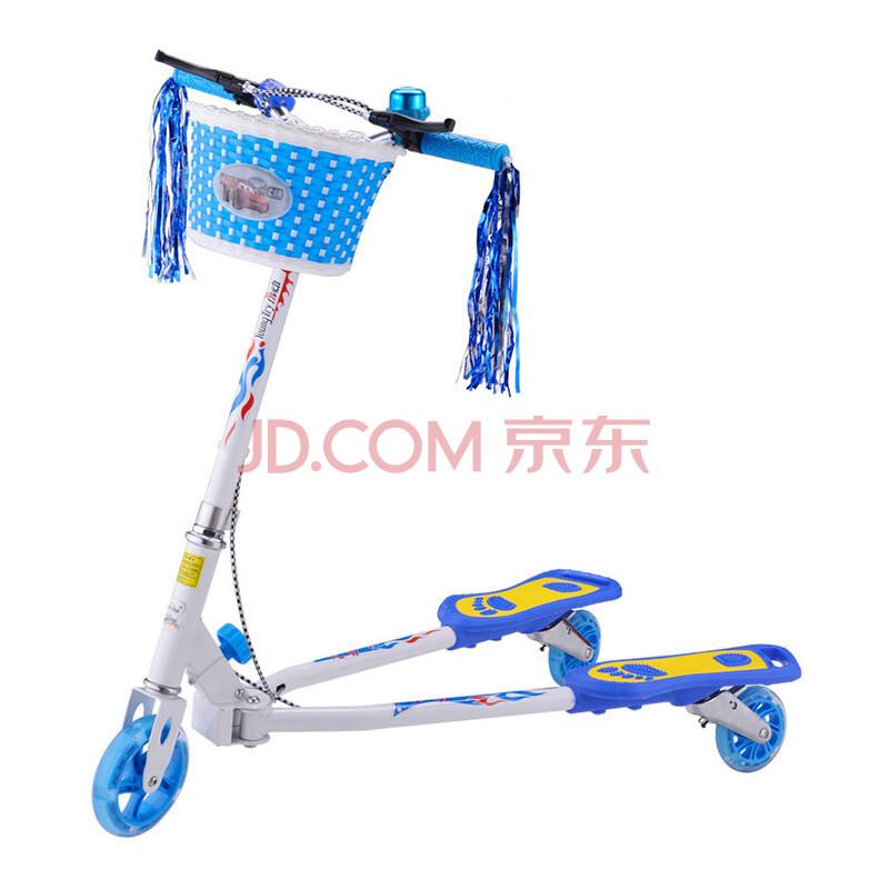 儿童蛙式滑板车 儿童滑板车