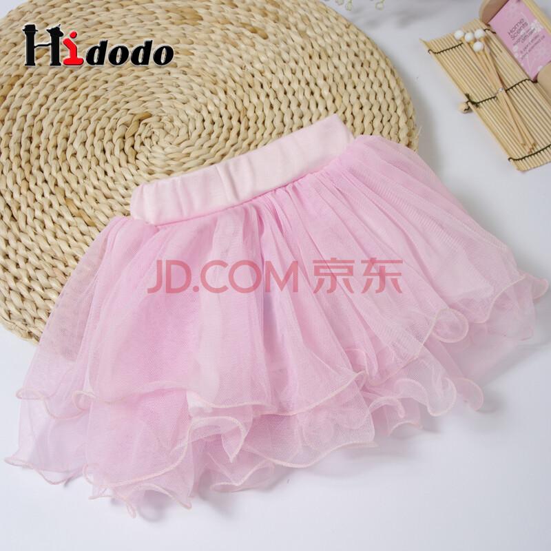 儿童服装女童韩版淑女短裙