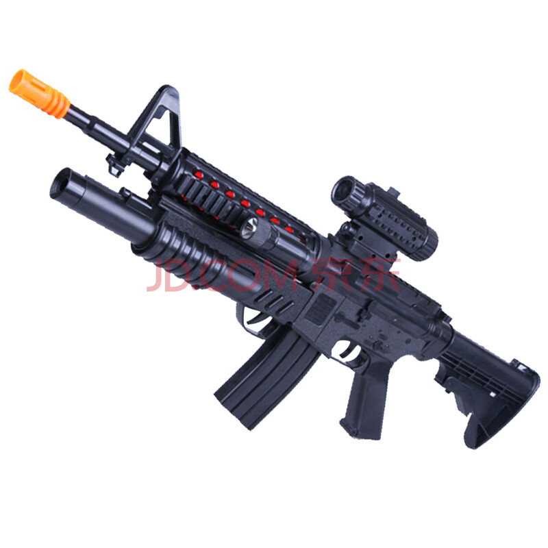 电动玩具枪 男孩玩具 儿童玩具枪