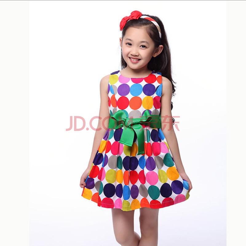 韩版儿童裙子