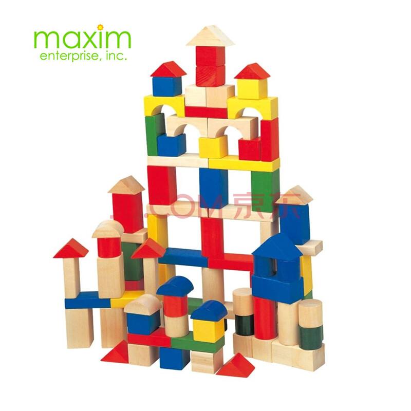 儿童早教木制益智玩具