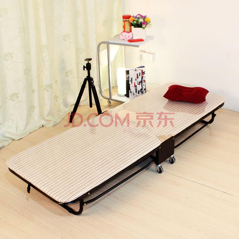 百士力(bestlive)午休床折叠床办公室白领午睡木板BF-006