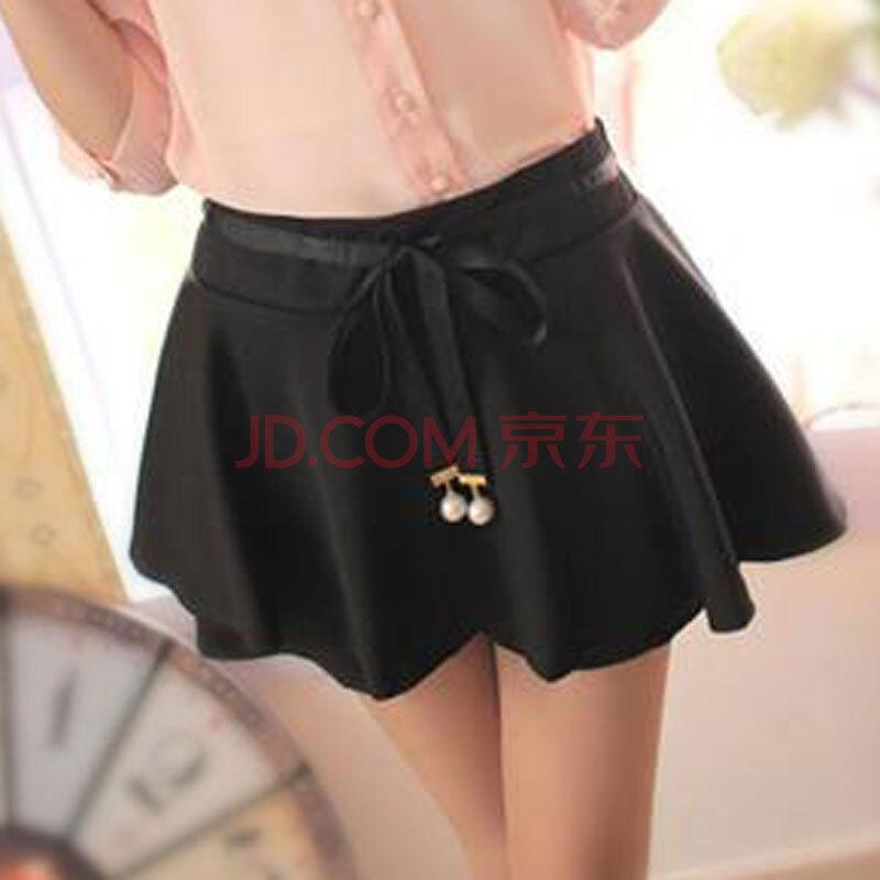 打底裤裙短裤裙b3022