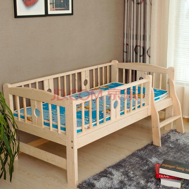 儿童床护栏床